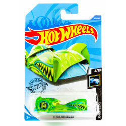 Hot Wheels - Cloak and Dagger