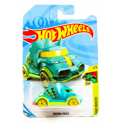 Hot Wheels - Tricera Truck