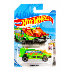 Hot Wheels - Runway RES-Q