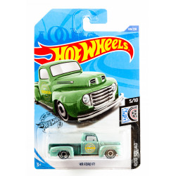 Hot Wheels - 49' Ford F1