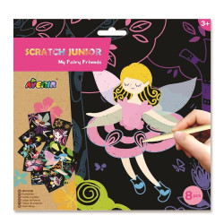 Scratch Junior  - My Fairy...