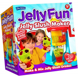 John Adams Jelly Slush Maker