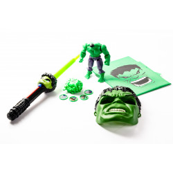 Hulk Action Figure And Set