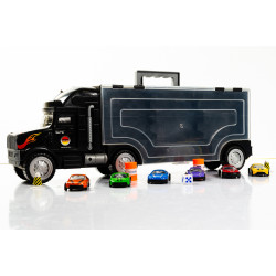 Metal Die Cast Cars and Truck