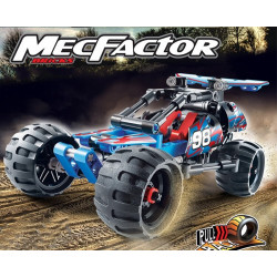 MecFactor Bricks Off - Road...