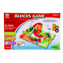 Blocks Game