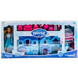 Ice and Snow House