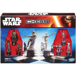 Star Wars Chess Original
