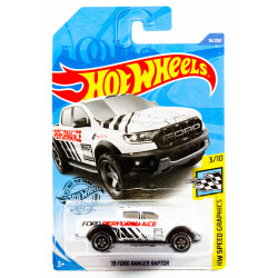 Hot Wheels - 19' Ford...