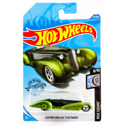 Hot Wheels - Custom...