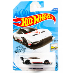 Hot Wheels - Aston Martin...