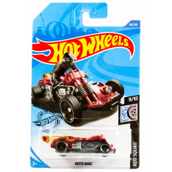 Hot Wheels - Moto Wing