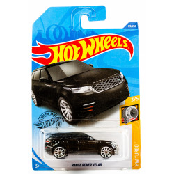Hot Wheels - Range Rover Velar