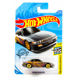 Hot Wheels - Nissan Silvia...