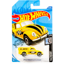 Hot Wheels - '49 Volkswagen Beetle Pickup