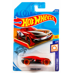 Hot Wheels - Forward Force