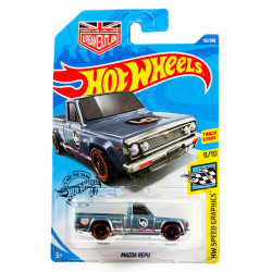 Hot Wheels - Mazda Repu