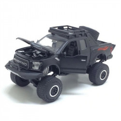 Die Cast Car Model - Ford Raptor F150