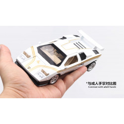 Die Cast Car Model -...