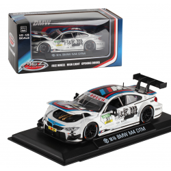 Die Cast Car Model - BMW M4...