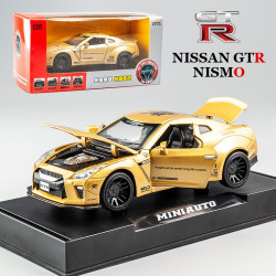 Die Cast Car Model - Nissan...