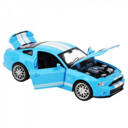 Die Cast Model Car - Ford...