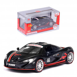 Die Cast Model Car -...