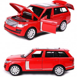 Die Cast Model Car - Range...