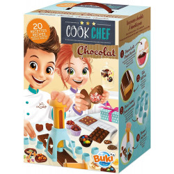 BUKI Cook Chef Chocolate