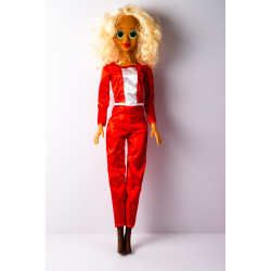 LOL Surprise Doll Red