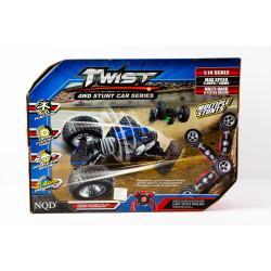 RC Twist 4WD Stunt Car