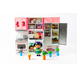 Dora The Explorer Kitchen Set