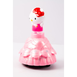 Hello Kitty Light and Spin