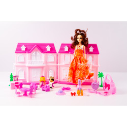 Elegant House Playset