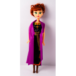 Anna Doll Frozen 2 Large