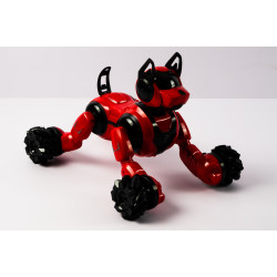 RC Stunt Dog
