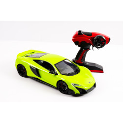 RC McLaren Orange/ Green