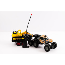 RC 6X4 Rescue Vehicle with...