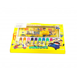 Minion Stationery Set with...