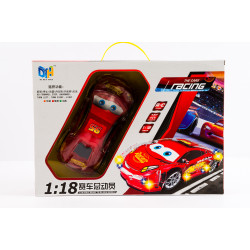 Mcqueen RC Car with Lights