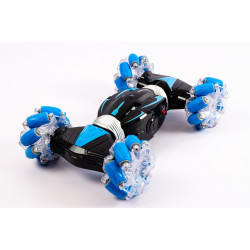 Stunt Max Dual Mode RC Car