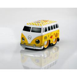 VW Die Cast Metal Car