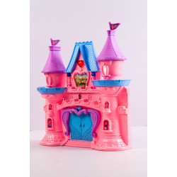 Dream Fairy Castle with...