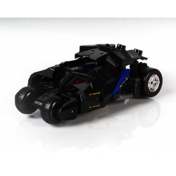 Batman Transformer Car