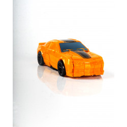 Bumblebee Small Transformer Car