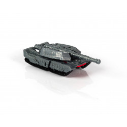 Tank Transformer Action Figure