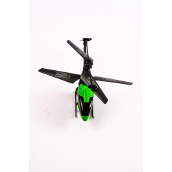 RC Copter Green