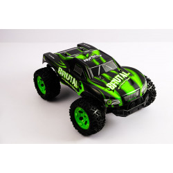 Green Graffitti RC Offroad...