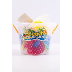 Beach Kingdom Beach Toys