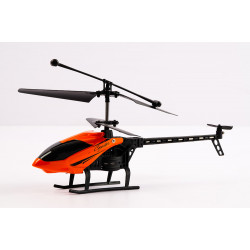 RC Copter Orange